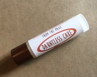 Dauntless Cake Lip Balm