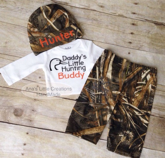 Real Tree Max 5 Baby Boy Newborn Take Home Outfit, Going Home Outfit, Duck hunter Camo, Baby Boy Hunter, Water Fowl, Newborn