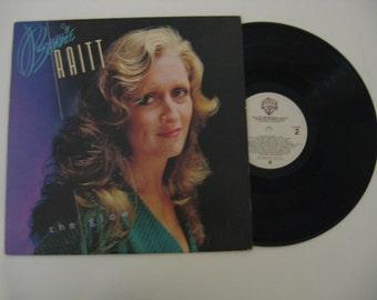 Bonnie Raitt - The Glow - 1979