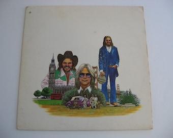 America - Greatest Hits - 1975