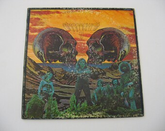 Steppenwolf - Steppenwolf 7 - Circa 1970