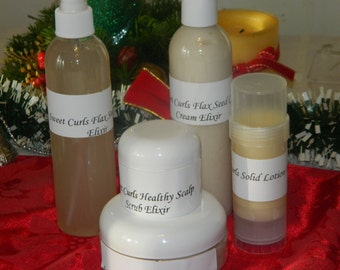 Get ready for cold weather gift set