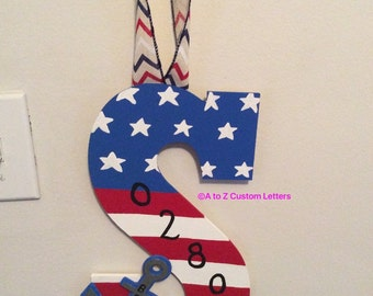 Fourth of July Patriot letter