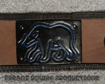 Belt of the Bear