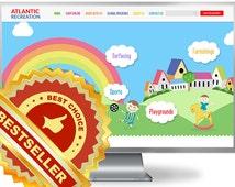 Custom WooCommerce Store Website Designed Just For You