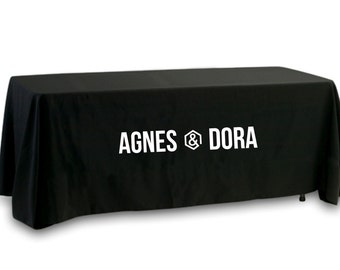 SALE- Agnes & Dora Tablecloth