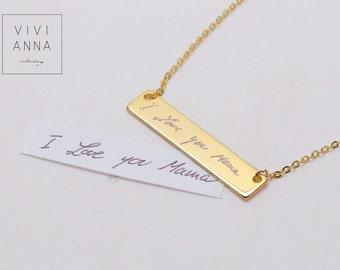 In a few words II - 14K gold chain K361