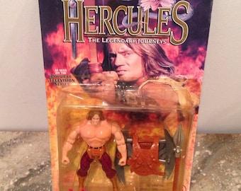 Hercules 3 Figurine
