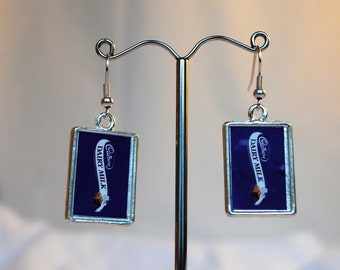 Cadbury Earrings