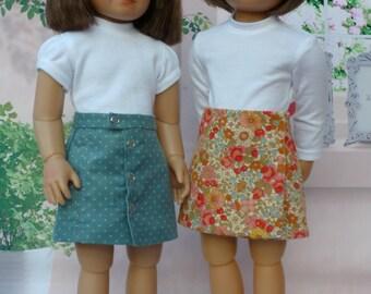 Mini Skirts Pattern  #37