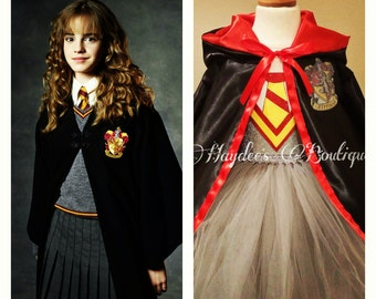 Harry Potter Hermione Granger Tutu Dress
