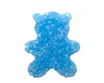 OCEAN Teddy Bear Aroma Beads Air freshener, Car freshener, Aroma Beads Melts, Blue freshener, Ocean Fragrance, Party Favors, MagicalCandles