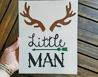 Deer Antler Decor Etsy