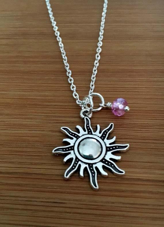 Tangled Inspired Sun Necklace. Impressive Medallion. Mat Medallion. Men Medallion. Loki Medallion. Chambelanes Medallion. Coin Pendant Medallion. Flat Medallion. Caduceus Medallion