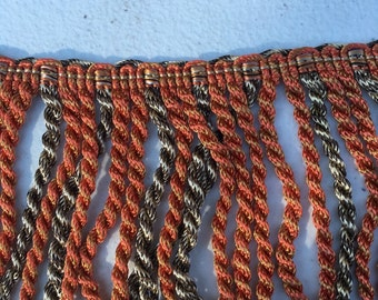 Upholstery Weight Trim