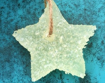 Star Air Freshener *FREE U.S. SHIPPING*