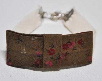 Bracelet Liberty bow