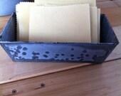 Beeswax Cotton Wraps, reusable food wrap