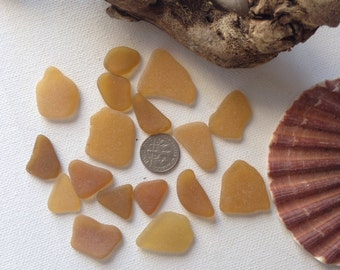 Honey Seaglass from Spain