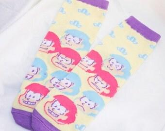 Osomatsu-san anime おそ松さん cotton Socks