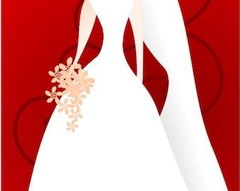 Vad du behöver veta innan du köper en brud-eller balklänning från Kina/Shanghai/Hong-Kong