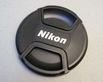 Nikon LC-77 77mm Lens Cap