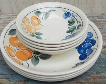 Bilton's of England Dish Set!