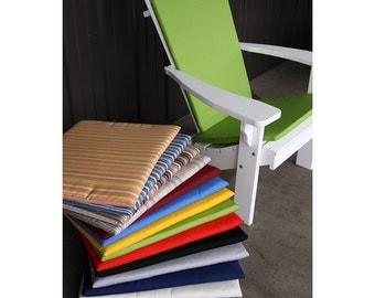 Full Adirondack Chair Cushion