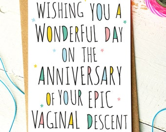 Funny Birthday Card - Funny Friend Card - Best Friend Card - Boyfriend Birthday Card - Friend Birthday Card - Funny Greeting Cards