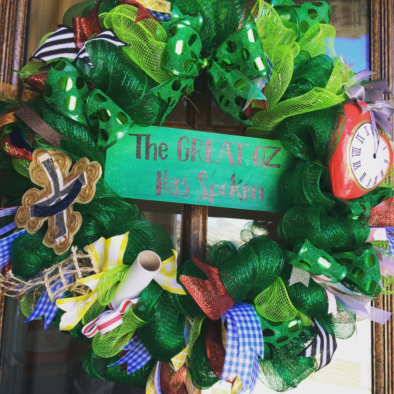 Wizard of oz christmas decorations uk -  Zoom