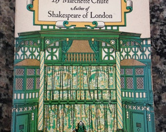 An Introduction To Shakespeare by Marchette Chute