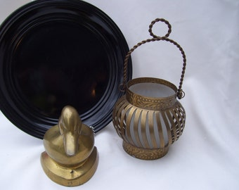 Brass Lantern Made in India