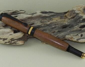 Louisiana Walnut Classic Pen