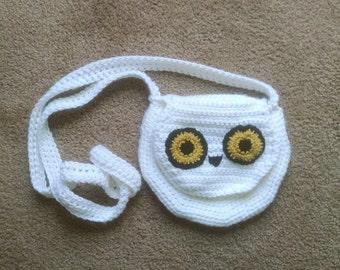 Hedwig Themed Bag