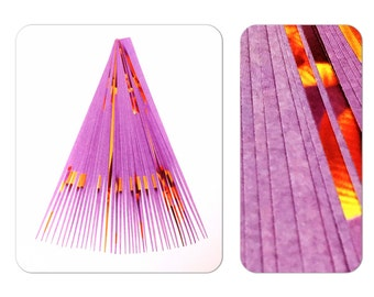 Paper Bead Strips Paper Strips Make Paper Beads Paper Bead Roller Quilling Tools Paper Bead Kit  Scrapbook Paper Craft Supplies (460408344)