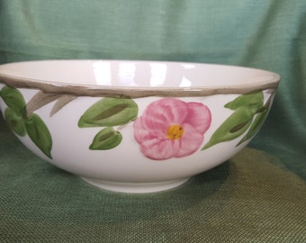 Versatile Desert Rose Serving Bowl