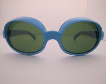 1960 MOD Sunglass Goggle Style (6/B)