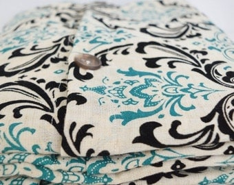 SUMMER SALE Margaret Duvet Cover & Shams