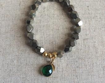 Greenwich May Bracelet