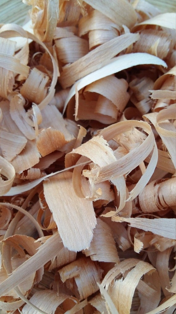 Decorative Wood Chips ~ Wood chips chipwood curls wooden rustic home decor fireplace