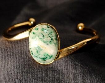 Handmade Mariposa Bracelet