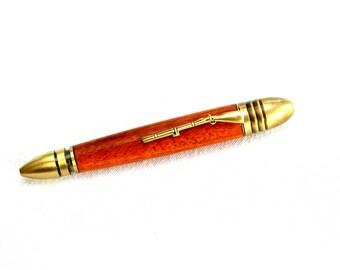Handmade Civil War Pen #629