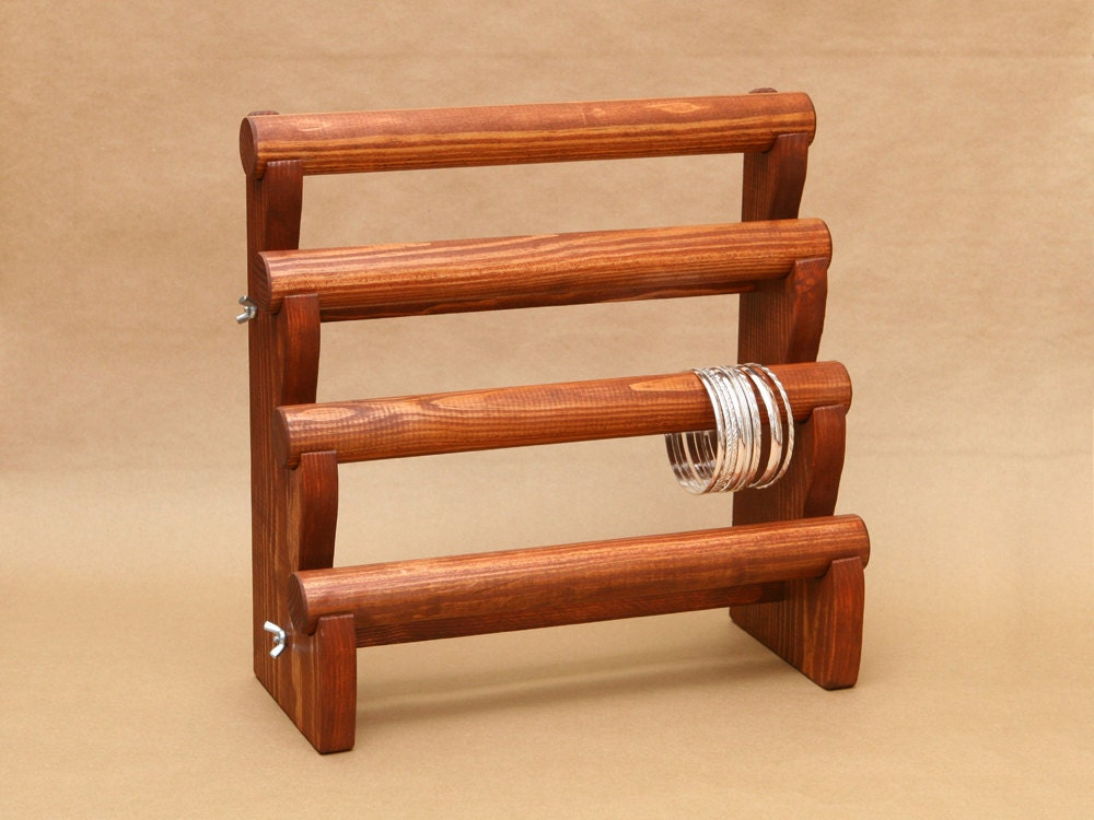 4 Tier Bracelet Display Rack Bracelet Holder Bracelet