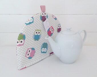 Owls Tea Cosy, Tea Cosy