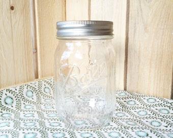 Mason Jar 475ml | Regular