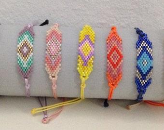 Bracelet colors