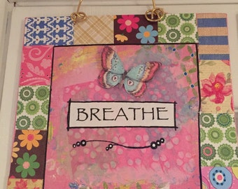 Breathe (butterfly)