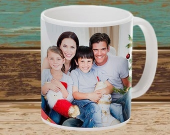 Create Your Own Mug / 11oz White