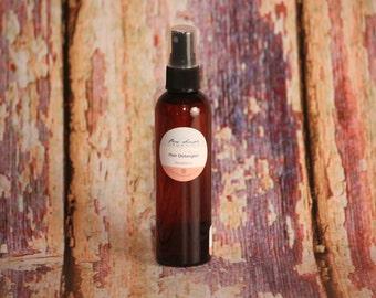 Organic Hair Detangler - Strawberry Scent