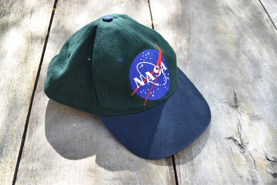 vintage nasa hat - photo #8